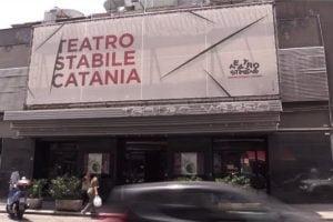 """Catania, 600 mila euro al Teatro Stabile dall'ex Provincia. Pogliese: """"Riparte il progetto artistico-culturale della città"""""""