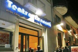 """Catania, con """"Io, Vitaliano Brancati"""" va in streaming anche il Teatro della Città: mercoledì alle ore 15"""