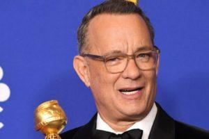 """Coronavirus, lo stupore di Tom Hanks sui No Vax: """"Mi stupisce sapere che non tutti vorranno fare il vaccino"""""""
