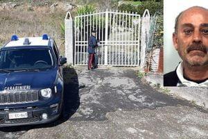 Militello Val di Catania, ruba in un casolare di c.da Porto Salvo: 54enne arrestato in flagranza