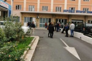 Covid, a Caltanissetta il tasso di positività schizza al 45.34%: allarme per focolaio a Gela