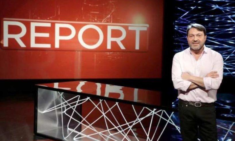 Mafia: Trattativa, stragi di Stato, Agenda rossa, omicidio Ilardo. A Report stasera puntata storica