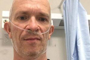 """Il negazionista ha la polmonite bilaterale: """"Non volevo capire, ora vivo la realtà sulla mia pelle"""""""