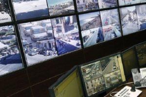 Palagonia, sistema di video-sorveglianza in tutta la città: Governo finanzia progetto