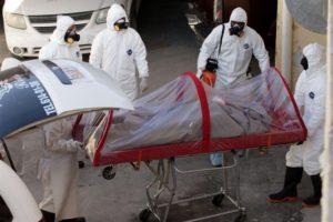 Paternò, 3 morti per covid: uno ha 46 anni, il virus ha ucciso il padre una settimana fa. Madre e fratello sono in ospedale