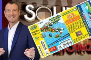 Lotteria Italia, venduto a Prizzi il biglietto che vince 2 milioni: a Catania 50 mila euro