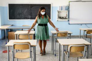 Covid, a Paternò e Palagonia scuole chiuse: preoccupano i contagi post-natalizi
