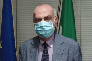 """Covid, Rezza: """"In Italia RT torna sopra l'1, soglia critica nelle terapie intensive. Prudenza anche nelle aree meno colpite"""" (VIDEO)"""