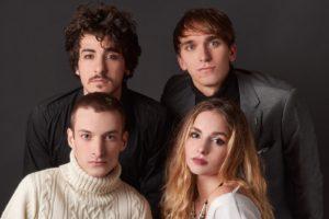 Tra new wave e punk l'esordio dei Forseil: l'11 gennaio esce il singolo Felicia