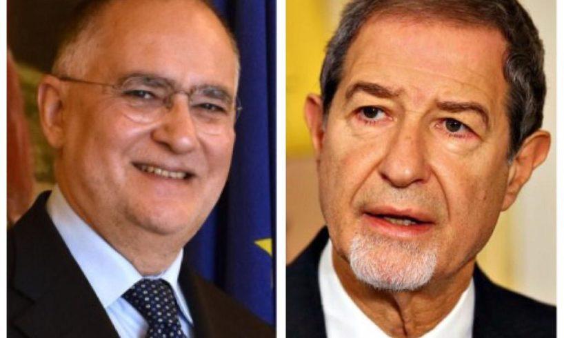 Catania, il prefetto Sammartino va in pensione: ricevuto oggi dal presidente Musumeci
