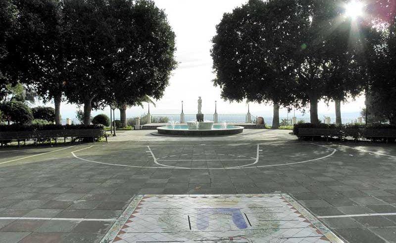 S. M. di Licodia, Regione stanzia 600 mila euro per Villa Belvedere. Al parco di San Gregorio 100 mila