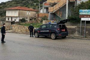 Controlli anticovid nelle 'zone rosse' di Ramacca e Castel di Iudica: trasgressori sanzionati