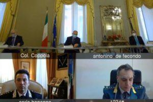 Catania, prevenzione devianze minorile: in Prefettura sottoscritto accordo tra attori istituzionali