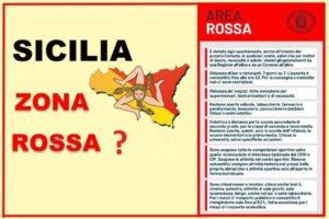 Covid, la Sicilia attende la 'zona rossa': Musumeci pronto ad adottare limitazioni