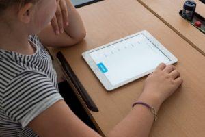 Biancavilla, tablet per la Dad: dal Comune contributo a famiglie svantaggiate