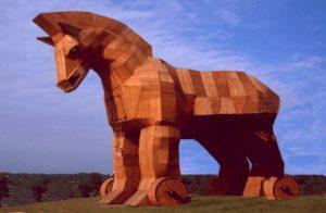 La corsa dei cavalli e la città che brucia: c'è bisogno di una cura