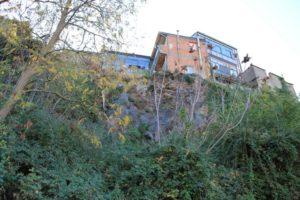 Randazzo, messa in sicurezza costone roccioso Santa Maria: Regione completa procedure di aggiudicazione