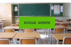 Paternò, scuole aperte da domani dopo sentenza TAR: decreto notificato a Comune e istituti