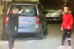 Catania, cocaina e crack 'pronta consegna': 22 misure cautelari, c'è anche tassista pusher (VIDEO)