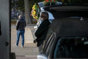 Belpasso, è il giorno del dolore: due persone morte per covid. La commozione del sindaco Motta
