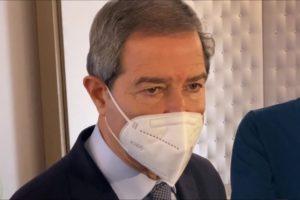 """Covid, Musumeci minaccia il lockdown totale: """"C'è tempo fino al 31 gennaio per far scendere i contagi"""""""