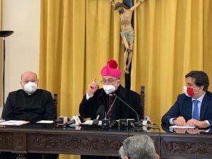 Catania, presentato il programma della Festa di S. Agata. Celebrazioni a porte chiuse ma in diretta streaming