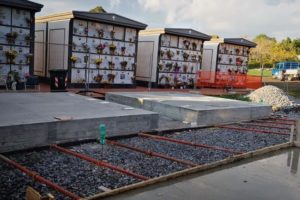 """Paternò, amministrazione incontra comitato 'cimitero nuovo': """"Ultimato iter appalto tombe di famiglia"""""""