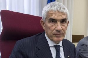 """Governo, Casini: """"Conte ha sbagliato tutto. Se sta lì con il pallottoliere è spacciato"""""""