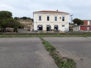 Ex Stazione San Marco di Paternò: il progetto calato dall'alto e l'occasione perduta