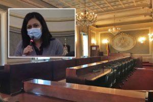 """Belpasso, i consiglieri di #DB sulla nomina di Patrizia Vinci: """"Nessun complotto. Borzì ha fatto accordo con opposizione"""""""