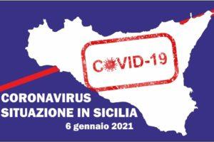 Coronavirus, in Sicilia contagi ancora in aumento: 1692 e 29 decessi. L'Isola è quarta in Italia per nuovi casi