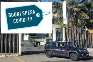 A Viagrande e Aci Bonaccorsi denunciati 28 furbetti dei buoni spesa per il covid: percepivano il Rdc