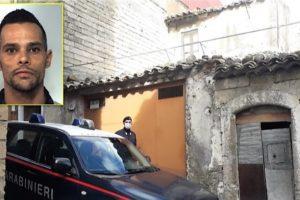 Militello Val di Catania, evade dai domiciliari e tenta una fuga sul tetto di una casa abbandonata: 39enne arrestato in flagranza