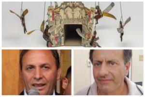 Paternò, l'opposizione di Naso denuncia 'giochi di Palazzo' e attacca il neo assessore Faranda