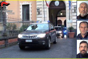 Catania, baratto per la droga ai clienti morosi: in manette 3 spacciatori del Pigno