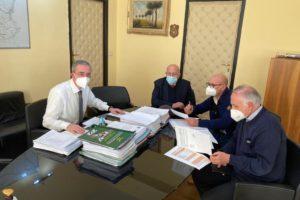 """Bronte, Firrarello vuole allargare la Zona Artigianale: """"Primi passi alla Regione Siciliana"""""""