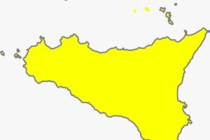 Covid, la Sicilia passa in zona gialla da domenica 14: nuova ordinanza del ministro della Salute