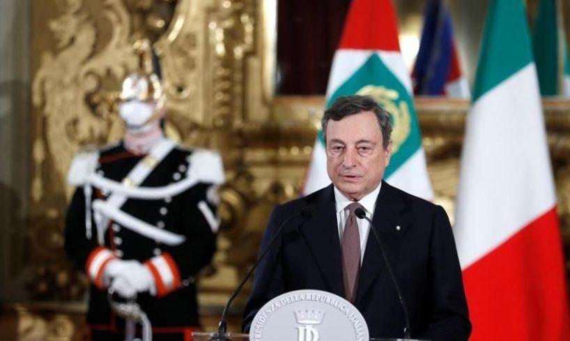"""Governo, nessun siciliano nella lista dei ministri di Draghi. Furioso il gruppo M5S all'Ars: """"Isola dimenticata"""""""
