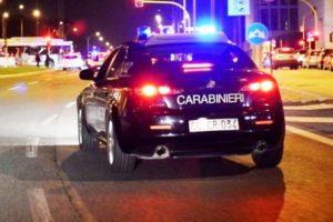 Catania, droga nel reggiseno consegnata prima della perquisizione: arrestata 35enne di Nicolosi