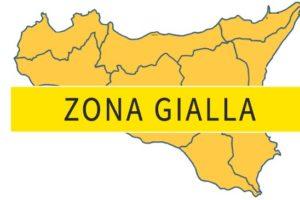 Covid, in Sicilia Zona Gialla da oggi e fino al 28: registrazione sulla piattaforma per chi arriva