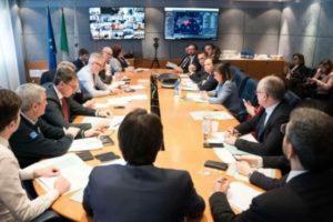 """Covid, Cts: """"Posizione del Comitato non è chiudere tutto. Ricciardi parla a titolo personale"""""""