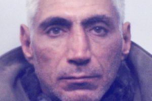 Biancavilla, 53enne con il 'braccialetto' evade ancora dai domiciliari: riacciuffato