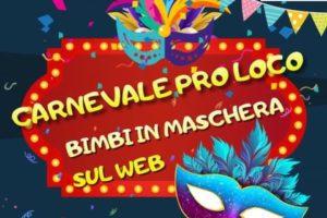 Palagonia, i premiati del Carnevale: 100 bambini in gara grazie alla Pro Loco