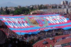 Catania, Daspo 'fuori contesto' per indiziato di mafia: stadio Massimino e altri impianti interdetti per 5 anni