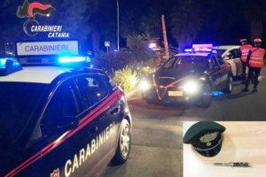 Paternò, sanzioni dopo controlli anticovid nel territorio: denunciato 43enne di Ragalna