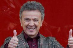 """Sanremo, Pupo: """"Un Festival incatenato. Per Amadeus e Fiorello bella gatta da pelare"""""""