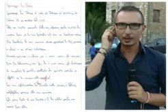 Adrano, tema in classe sul giornalista Giuseppe La Venia: l'idea è di una 4^ elementare di Modena