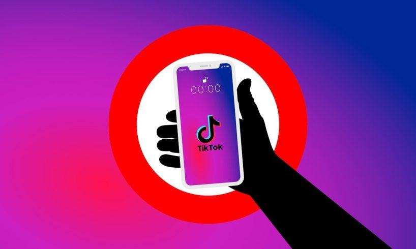 TikTok, Gip Firenze oscura il profilo dell'influencer siracusana: nei video 'sfide' pericolose per gli utenti