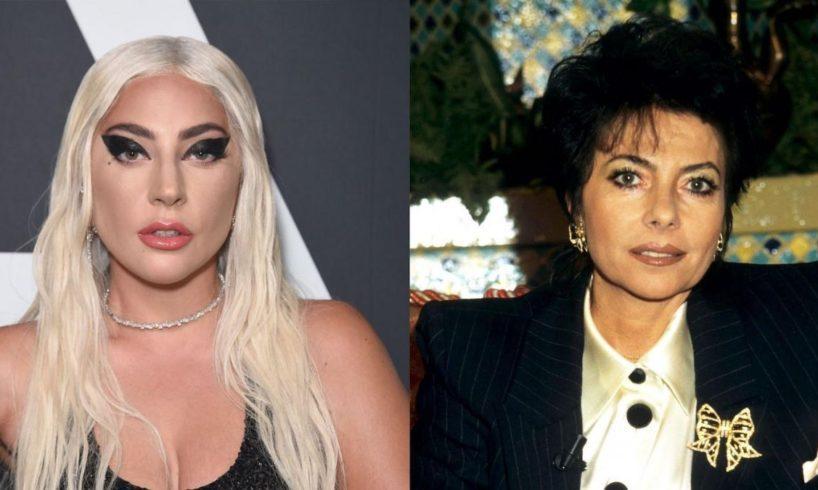 """Lady Gaga sarà Lady Gucci. Patrizia Reggiani: """"Mi piace immensamente"""""""