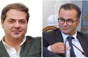 """Paternò, Distefano contro Mannino sui 27 mln di debiti: """"E' una pedina che esegue gli ordini del sindaco"""""""